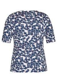 Rabe 1920 - Print T-shirt - dunkelblau - 1