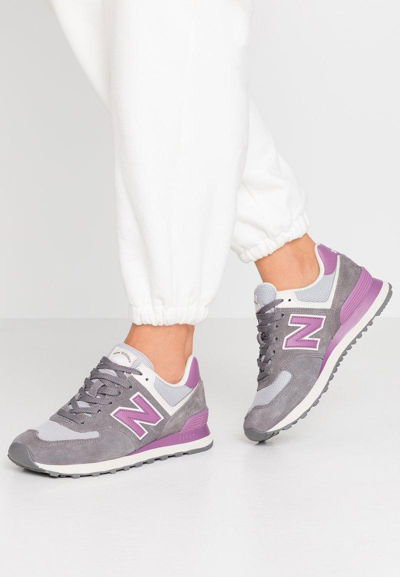 New Balance - 574 - Trainers - grey