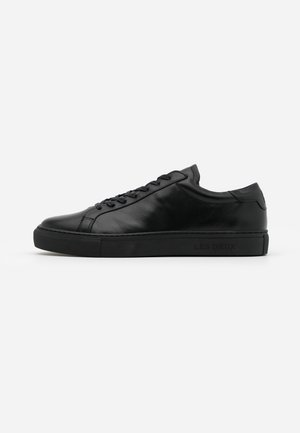 CALLÉ - Sneakers basse - black