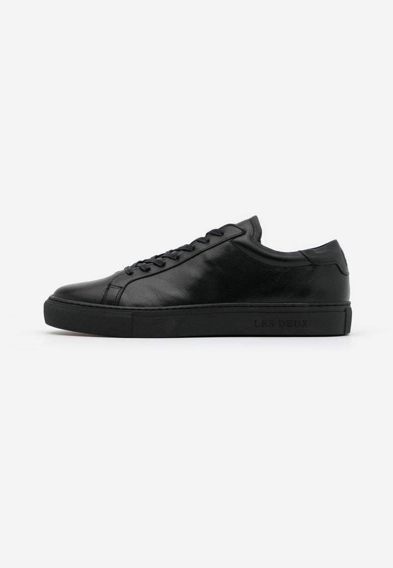 Les Deux - CALLÉ - Sneakers basse - black