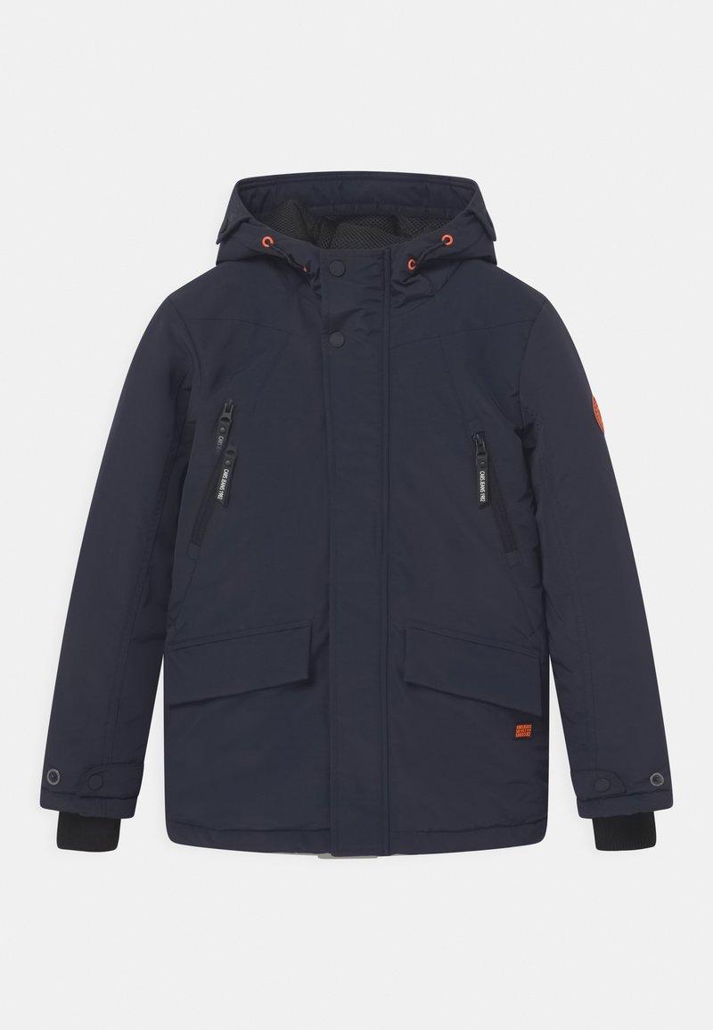 Cars Jeans - TEARN - Winter jacket - navy