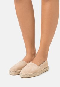 Zign - Loafers - beige - 0