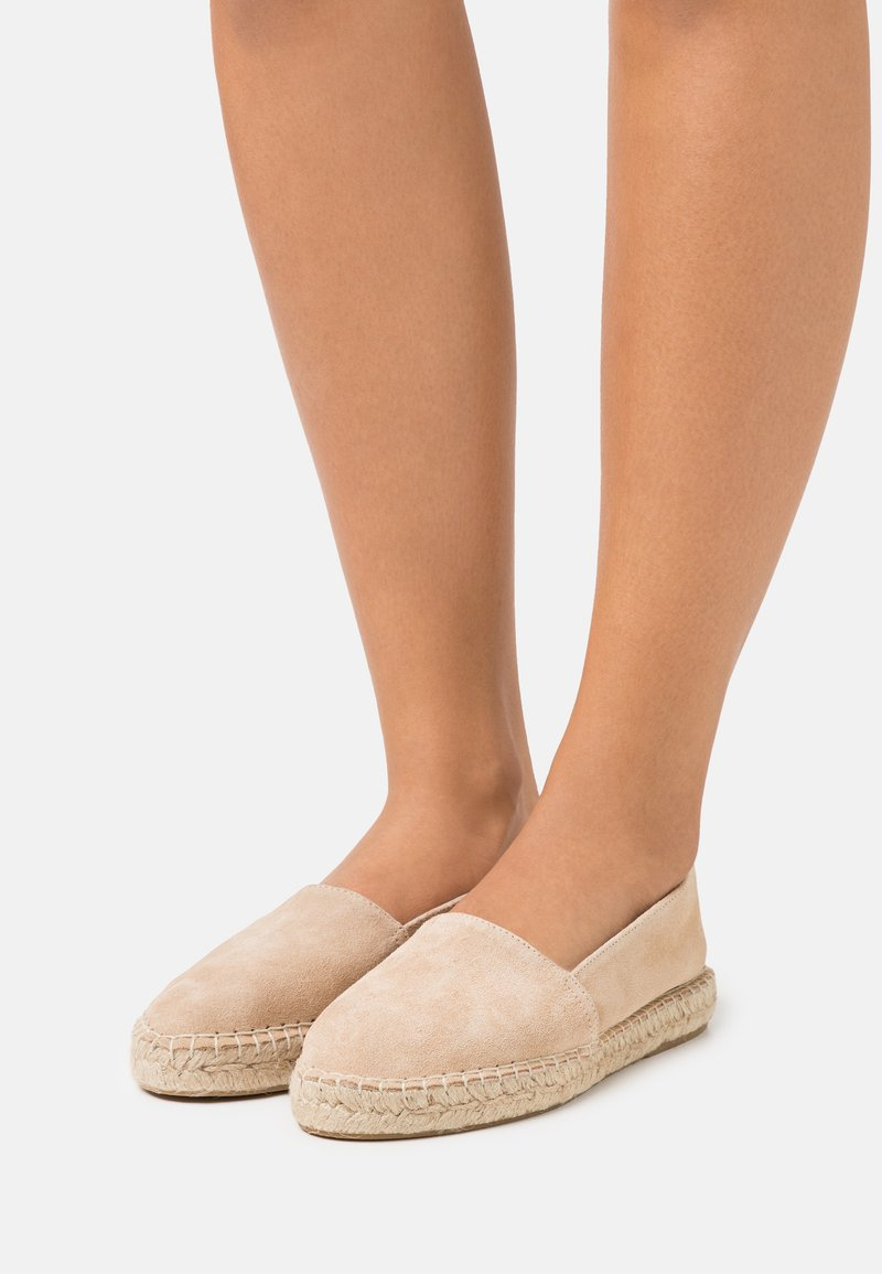 Zign - Loafers - beige