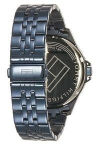 Tommy Hilfiger - SHAWN - Horloge - blau - 2