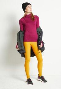 adidas Performance - C.RDY - Sweatshirts - powber - 2