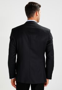 Tommy Hilfiger Tailored - BUTCH FITTED - Suit jacket - black - 2