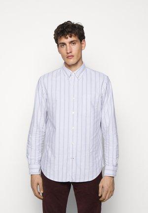 STRIPE - Shirt - white/multi