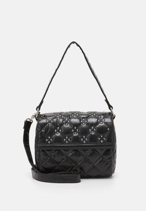 ESSENS - Handbag - black