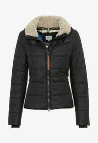 camel active - Winter jacket - charcoal - 5