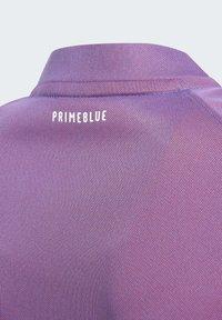 adidas Performance - B RG POLO - Polo shirt - sentfl scarle - 3