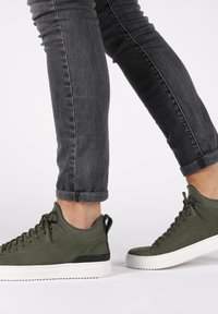 Blackstone - Sneakers - green - 3