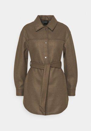 VMVINCE JACKET - Short coat - bungee cord