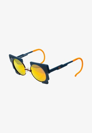 OSCAR - Sunglasses - navy