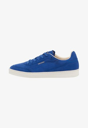 VEGAN RETRO SLEEK  - Sneakers laag - mazarine blue
