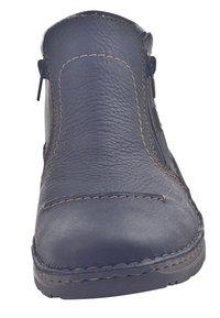 Rieker - Classic ankle boots - schwarz - 3