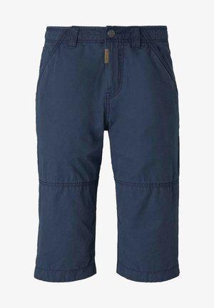 Short - sailor blue