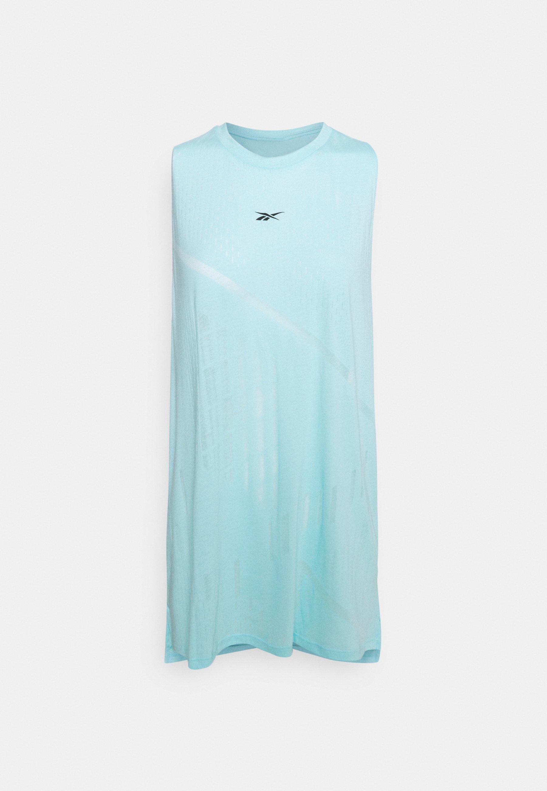 Women BURNOUT TANK - Sports shirt