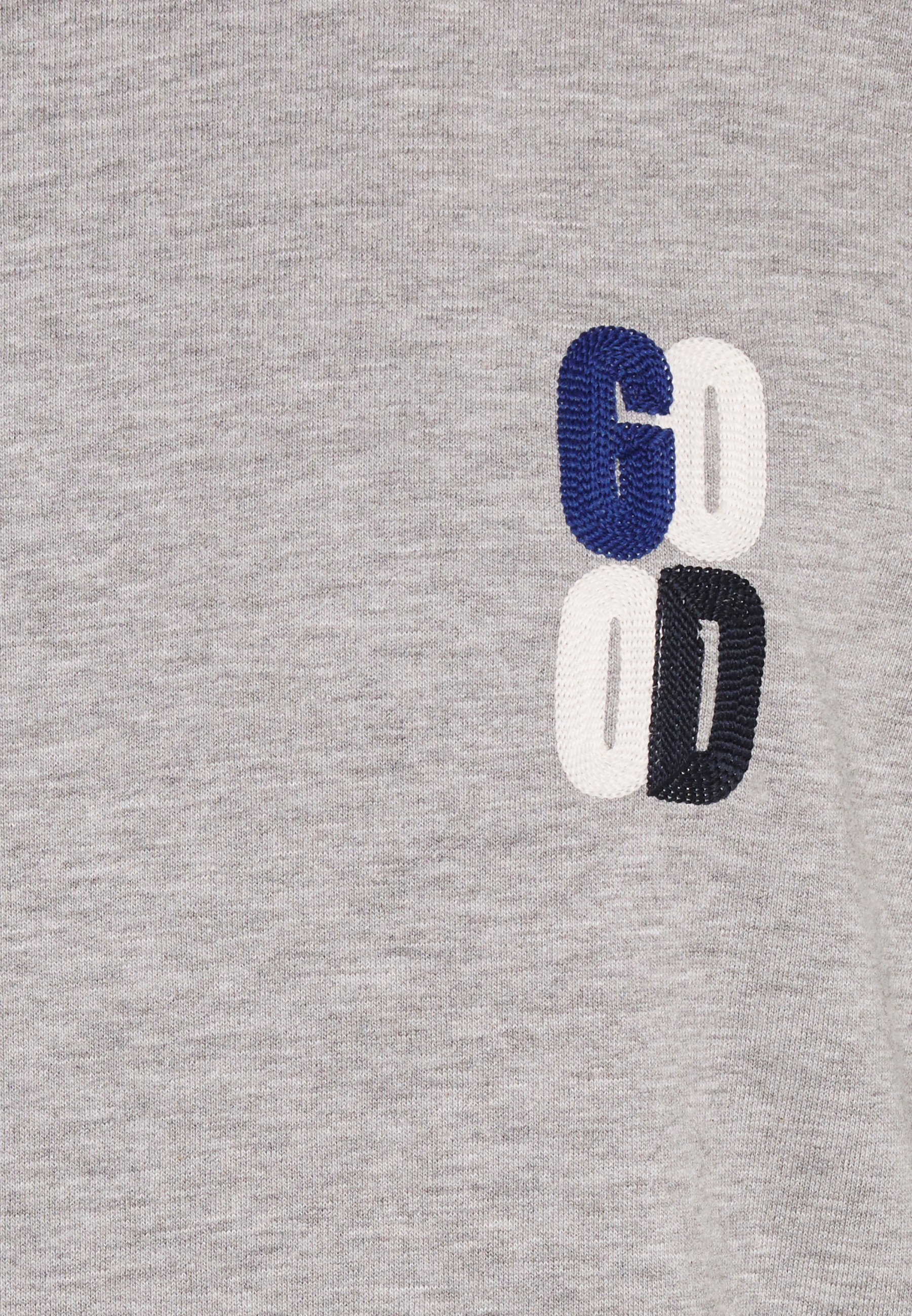 The Good People LEN - Sweatshirt - grey