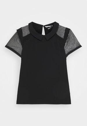 OCORAZON - Blouse - noir