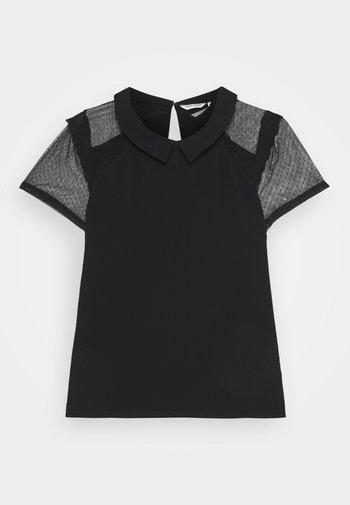 OCORAZON - Bluser - noir