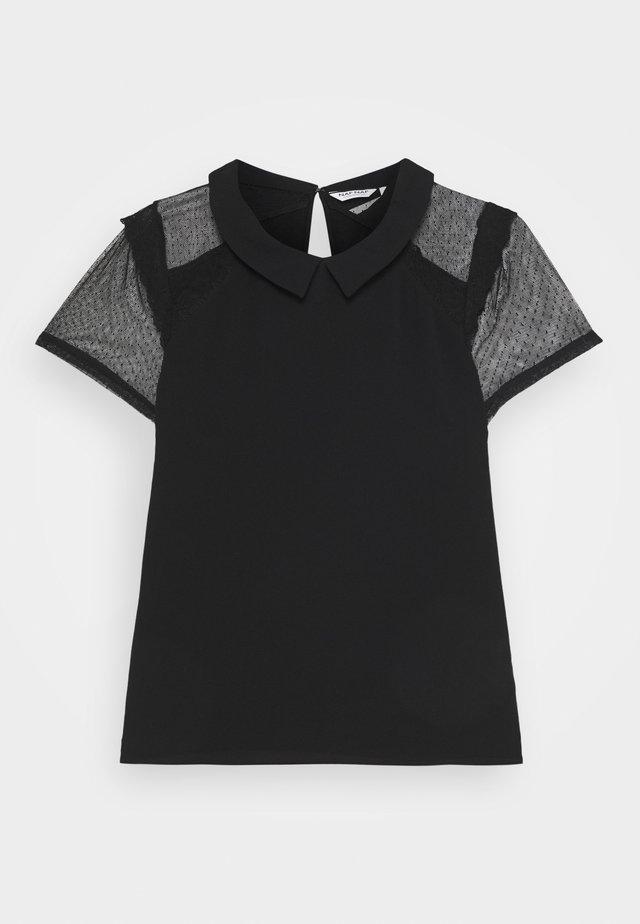OCORAZON - Camicetta - noir
