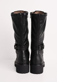 NeroGiardini - MONACO  - Lace-up boots - nero - 3