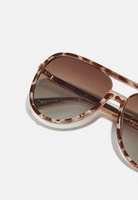 QUAY AUSTRALIA - HIGH PROFILE - Sunglasses - brown tort - 3