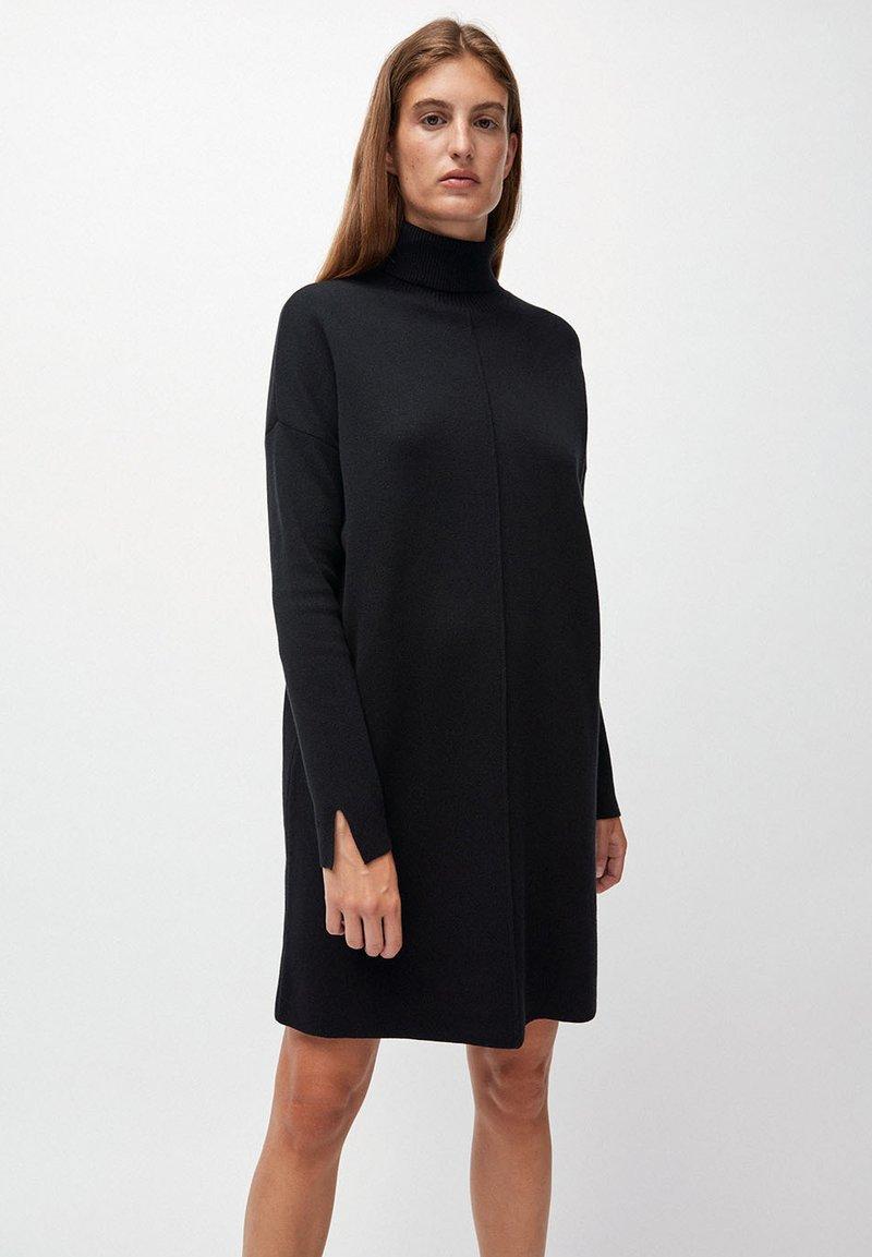 ARMEDANGELS - SIENNAA - Jumper dress - black