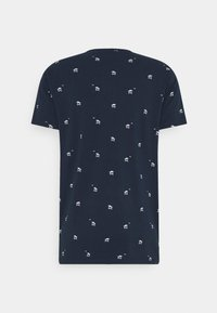 Petrol Industries - T-shirt med print - dark petrol - 7