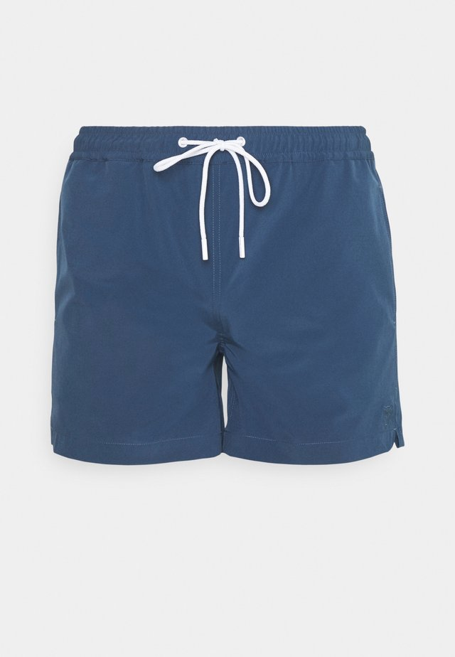 BAY - Short de bain - dark blue