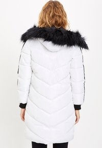 DeFacto - Winter coat - white - 1