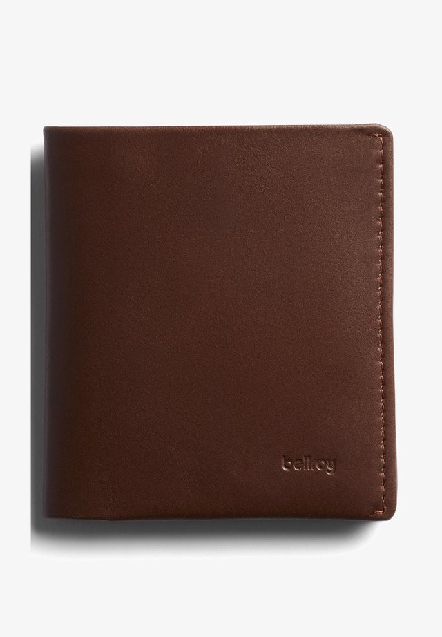 NOTE SLEEVE - Wallet - cocoa