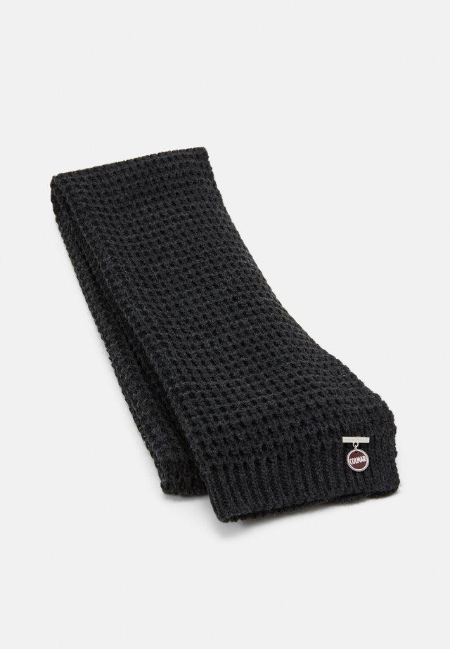 Sjal / Tørklæder - charcoal melange