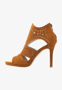 High heeled sandals - hazl