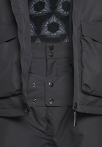COLOURWEAR - IVY JACKET - Snowboard jacket - antracithe - 7