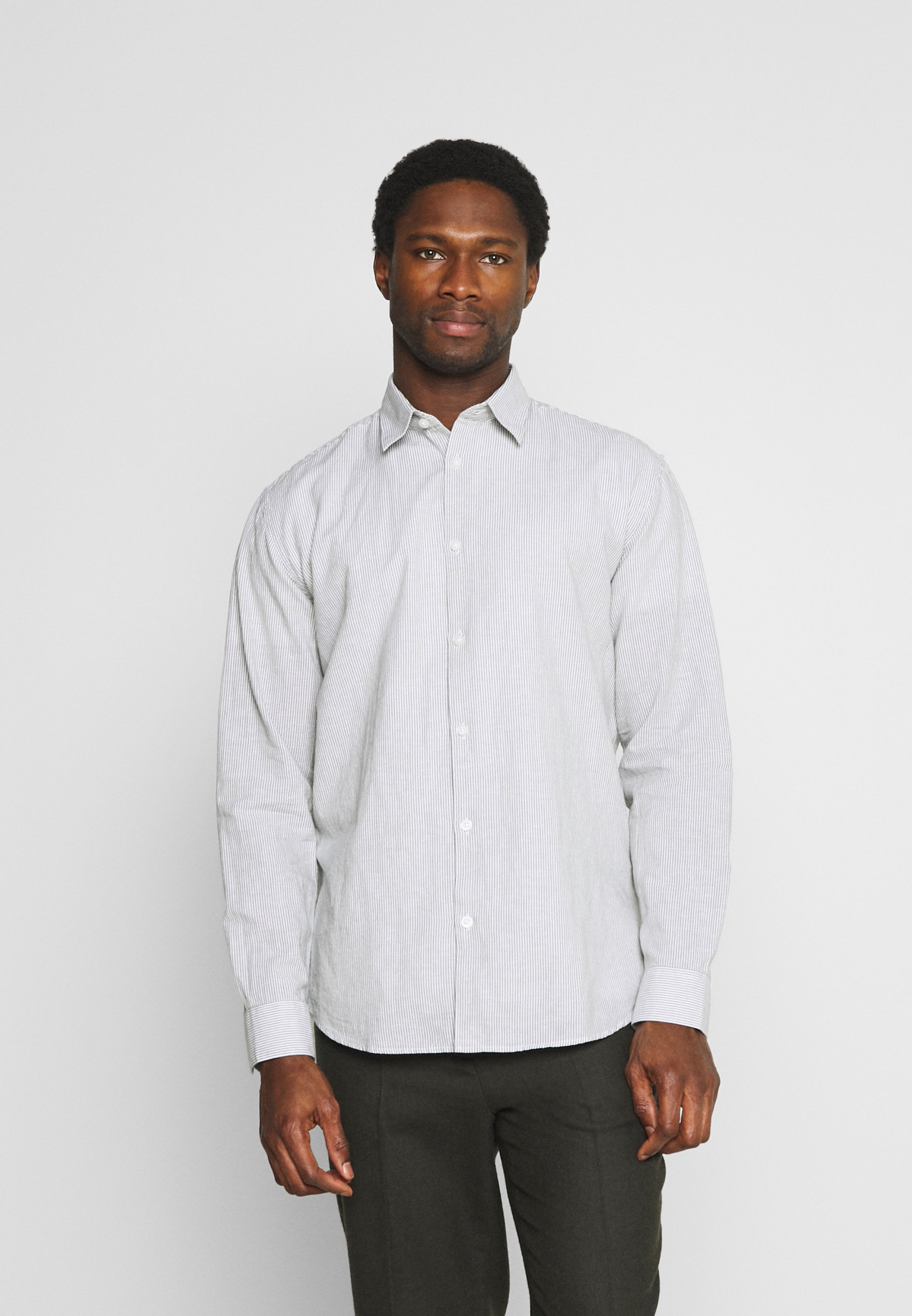Hombre SLHREGNEW SHIRT - Camisa