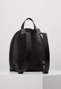 Calvin Klein - STRIDE BACKPACK - Rucksack - black - 2