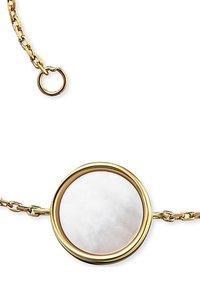 Engelsrufer - Bracelet - gold-coloured - 1