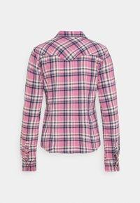 LTB - LUCINDA - Skjorte - dawn pink - 1