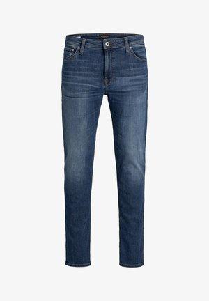 CLARK  - Straight leg jeans - blue denim