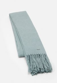 Opus - ANELL SCARF - Scarf - ice green - 0