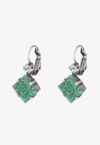 Konplott - CLEO - Boucles d'oreilles - green - 3
