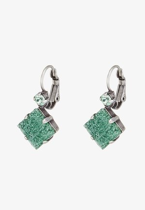 CLEO - Earrings - green