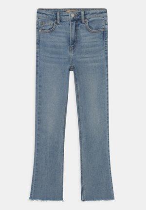 Jeans bootcut - light mid blue