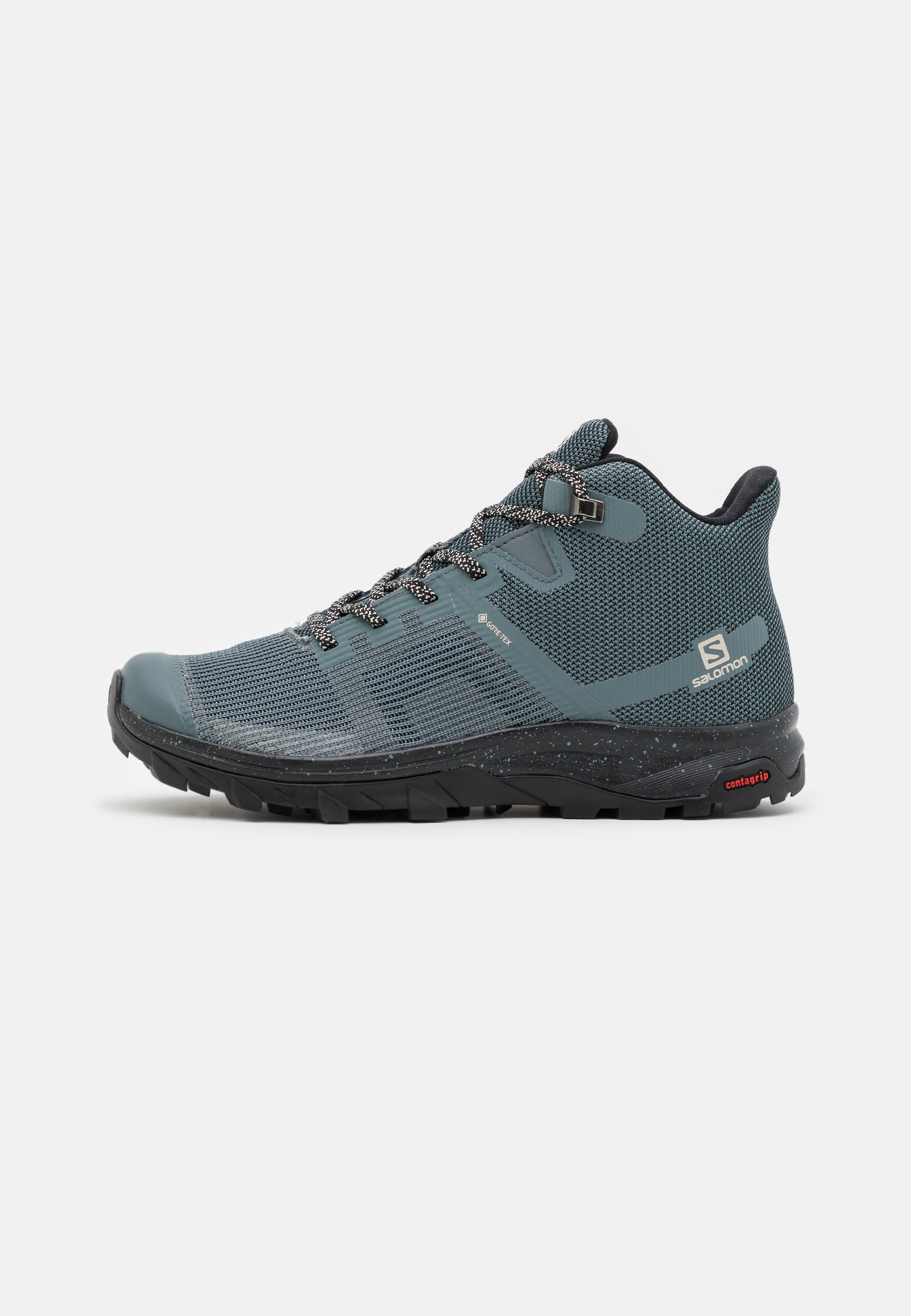 Women OUTLINE PRISM MID GTX  - Hiking shoes