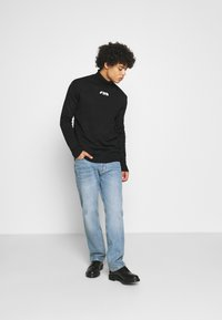 Night Addict - ORLO - Jumper - black - 1