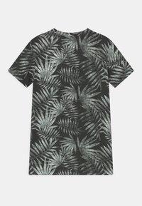 Cars Jeans - SOREN - Print T-shirt - black - 1