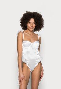 OW Intimates - SADIE - Body - white - 0