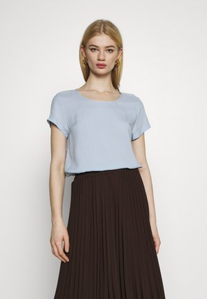 ONLFIRST ONE LIFE SOLID - Blouse - cashmere blue