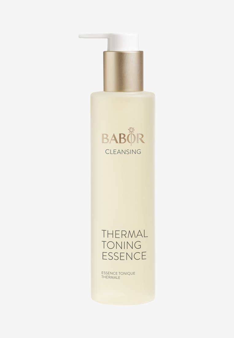 BABOR - THERMAL TONING ESSENCE - Cleanser - -